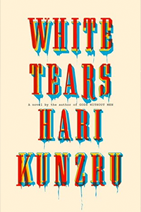cover for White Tears
