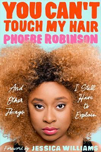 cover for You Can't Touch My Hair