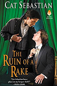 cover for The Ruin of a Rake