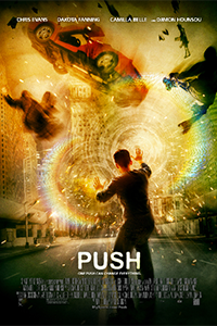 poster for Push