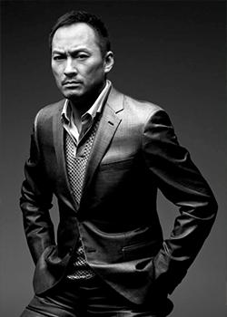 Ken Watanabe as Batrin