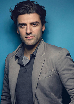 Oscar Isaac as Marce Claremont