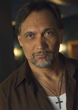 Jimmy Smits as Jamies Claremont
