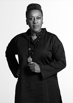 CCH Pounder as Arullos Gineos