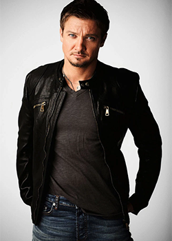 Jeremy Renner as Ollie Inverr