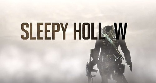 Sleepy Hollow title card