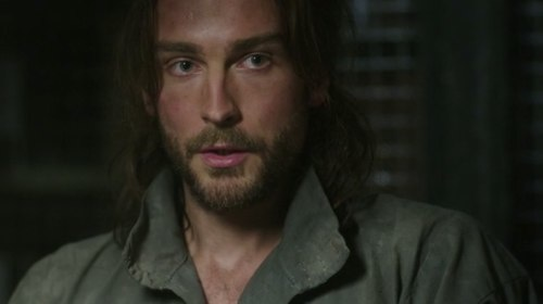 Sleepy Hollow episode screenshot